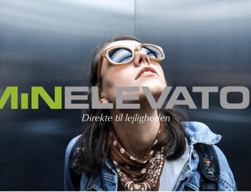 Fra idé til elevatoren er godkendt og klar til brug